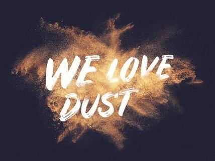 Dakar rally - We love dust