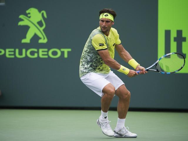 Peugeot Sport - Tennis - Ambassadeurs David Ferrer