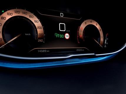Peugeot 3008 SUV GT - i-Cockpit® Amplify