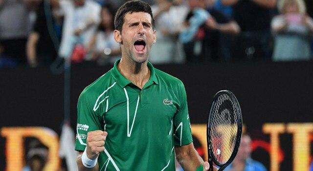 Peugeot Ambassadeur Tennis - Novak Djokovic