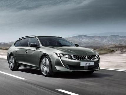 Peugeot Lease en Financiering - Zakelijke Lease