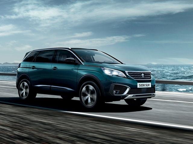 7-persoons auto's | De auto's met 7 zitplaatsen | Peugeot ...
