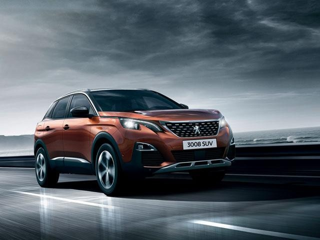 Peugeot Lease en Financiering - Betaalplan
