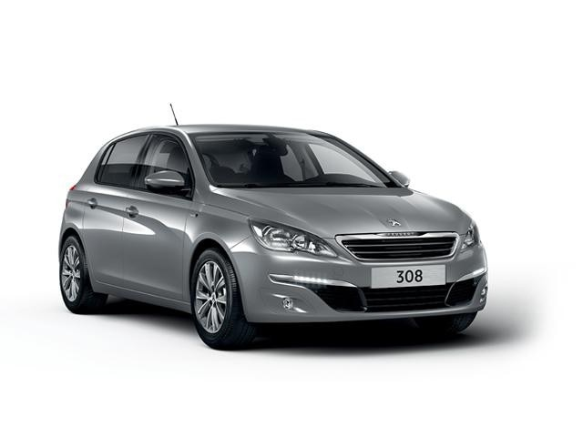 Peugeot 308 Style