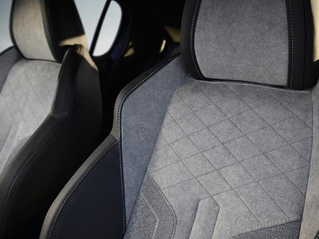 Nieuwe Peugeot 208 - interieur