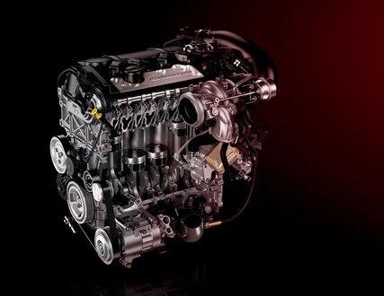 PEUGEOT 308 GTi by PEUGEOT SPORT -  benzinemotor PureTech 263 S&S BVM6