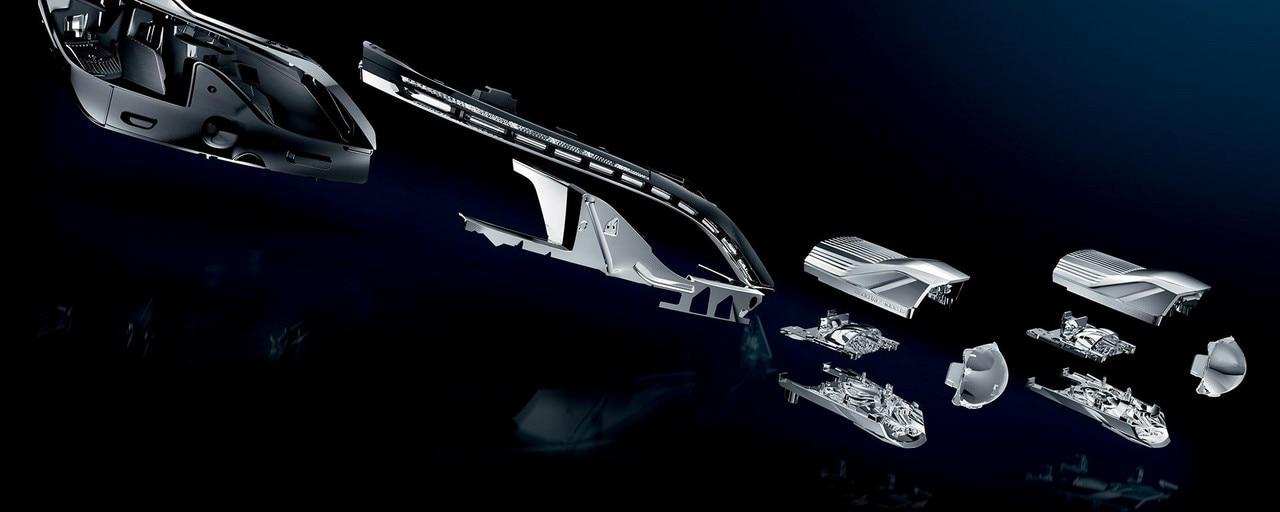 Peugeot 3008 SUV - Verlichting