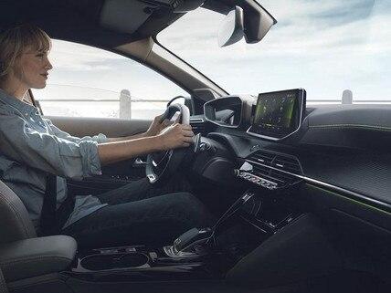 Elektrisch rijden bij Peugeot - Ontdek elektrisch rijden