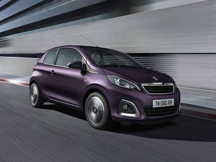 Peugeot 108 3-deurs  - Consumenten Reviews