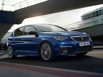 Peugeot 308  - Consumenten Reviews