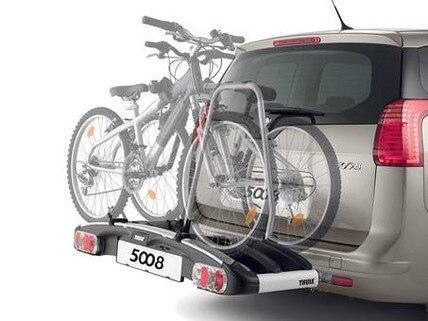 Peugeot Accessoires Fietsendrager