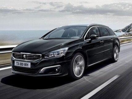 Peugeot 508 SW - Consumenten Reviews