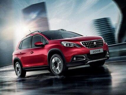 Peugeot 2008 SUV - Consumenten Reviews