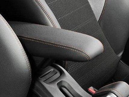 Peugeot Accessoires Middenarmsteun