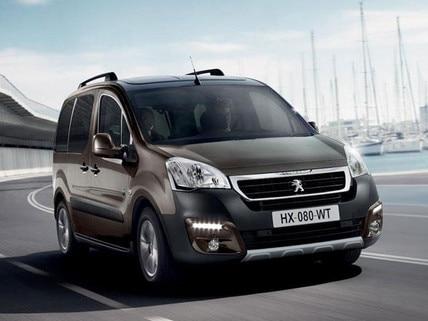 Peugeot Partner Tepee - Consumenten Reviews