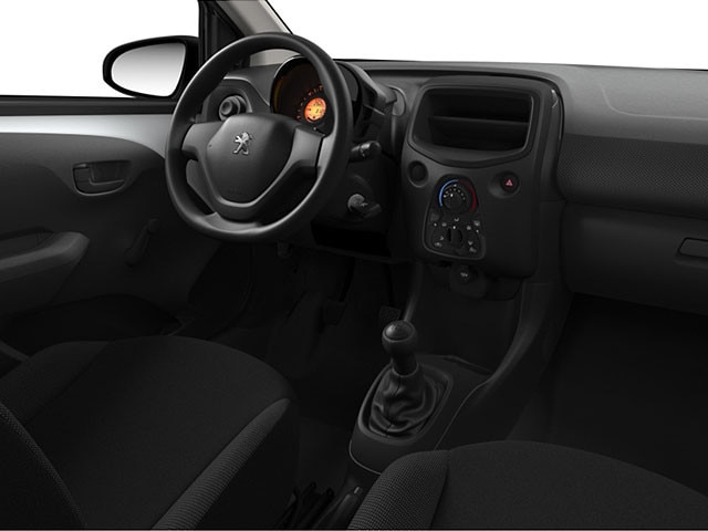 Peugeot 108 Access - interieur