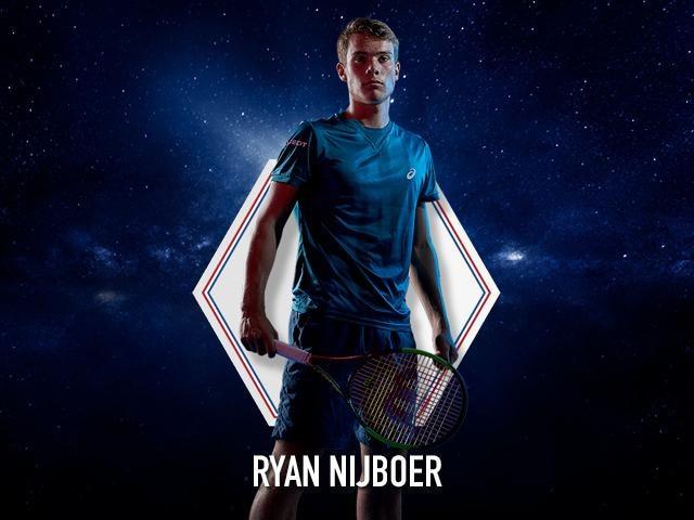 Peugeot Next Gen Lions - Ryan Nijboer