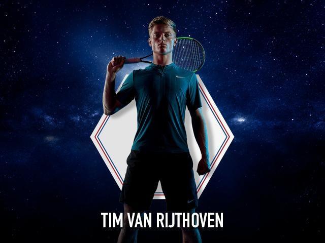 Peugeot Next Gen Lions - Tim van Rijthoven