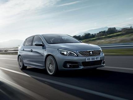 Peugeot 308 - Serie Tech Edition