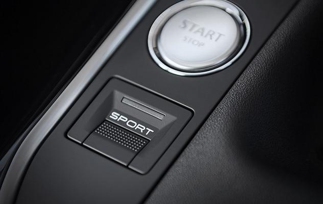 Peugeot 3008 SUV GT - Driver Sport Pack