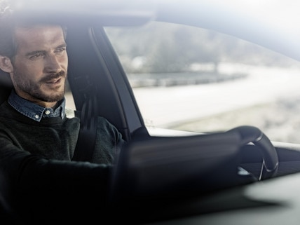 Peugeot Technologie - Comfort - interieur