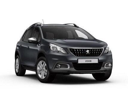 Peugeot 2008 SUV Signature