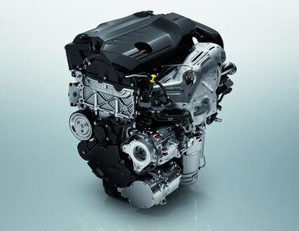 Nieuwe Peugeot 508 HYBRID, nieuwe plug-in hybride-aandrijflijn