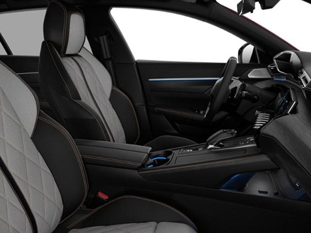 Peugeot 508 SW HYbrid Première - interieur