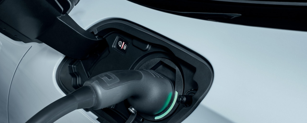 Laadkabel plug-in hybrideauto auto