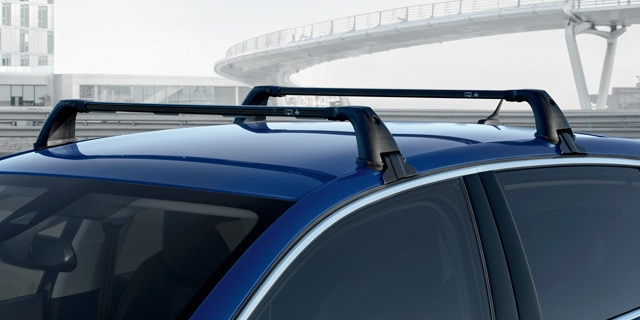 Peugeot Vakantiecheck - Accessoires Dakdrager
