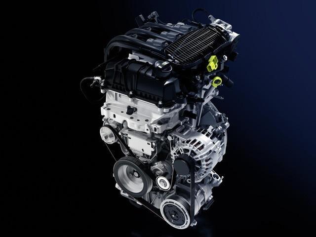 PureTech motoren