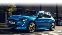 Peugeot onderhoud en services - Onderhoud elektrische Peugeot