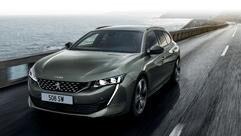 Peugeot onderhoud en services - vervangend vervoer
