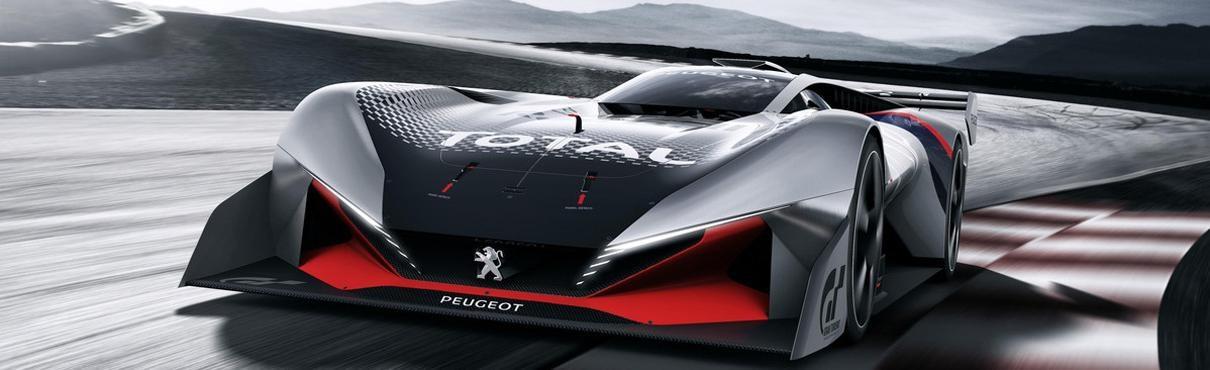 Peugeot L750 R HYbrid