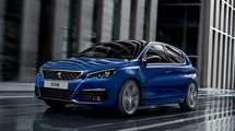 Bekijk onze modellen - Peugeot 308