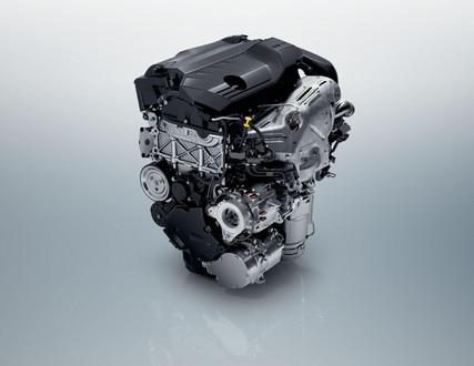 Nieuwe Peugeot 508 SW HYBRID, de exclusieve break met een plug-in hybride-aandrijflijn