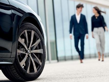 Elektrisch rijden bij Peugeot - Peugeot Private Lease