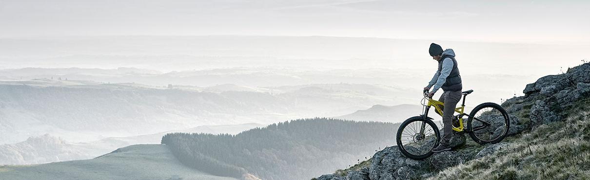 Peugeot - eM02 FS Powertube mountainbike