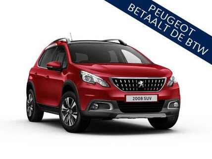 Peugeot WinterDrive - Peugeot 2008 SUV Pack Connect