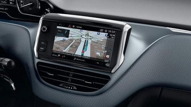 Peugeot 208 Pack Connect - Pack Connect 3D Nav.